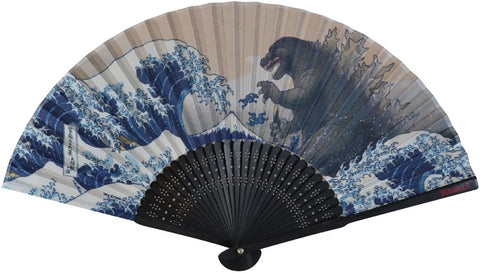 Fan - Great Wave