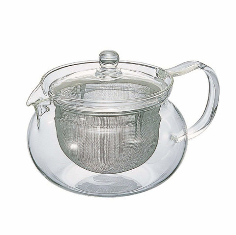 Tea Pot - Cha Cha Kyusu Maru 450/700ml