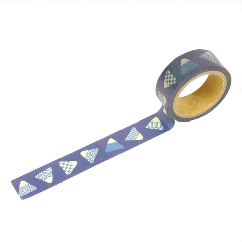 Mt. Fuji Rice Ball Washi Tape - 15mm