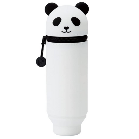 PuniLabo Stand Pen Case - Panda