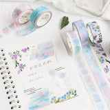 Bubbles Washi Tape - 15mm