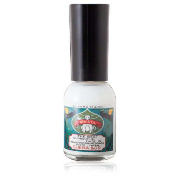 Gofun Nail Polish - Top/Base Coat