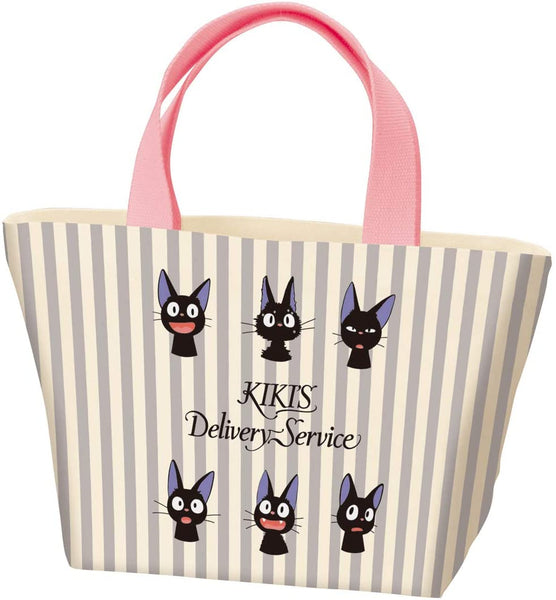 Kiki's Delivery Service Canvas Lunch Bag