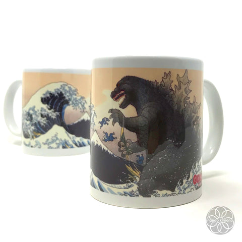 Mug - Great Wave