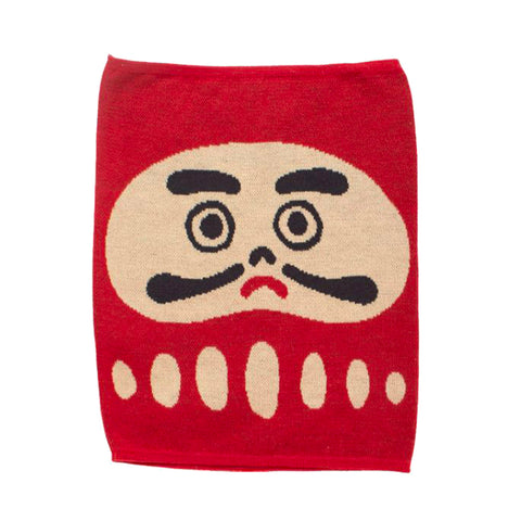Belly/Neck Warmer M - Daruma