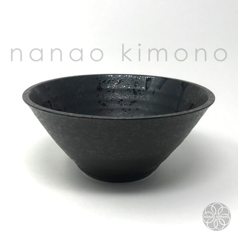 Ramen Bowl - Ayatori Black