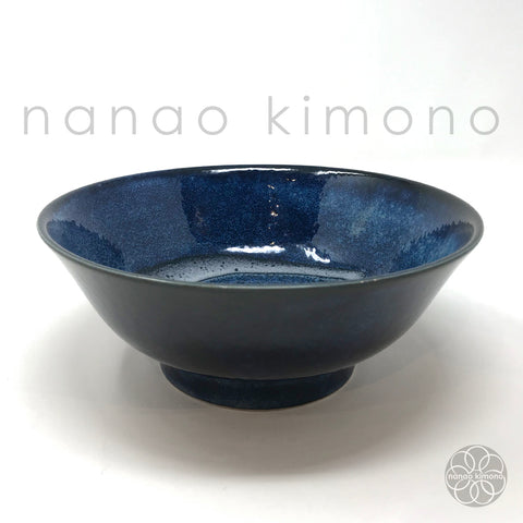 Ramen Bowl - Izayoi Blue