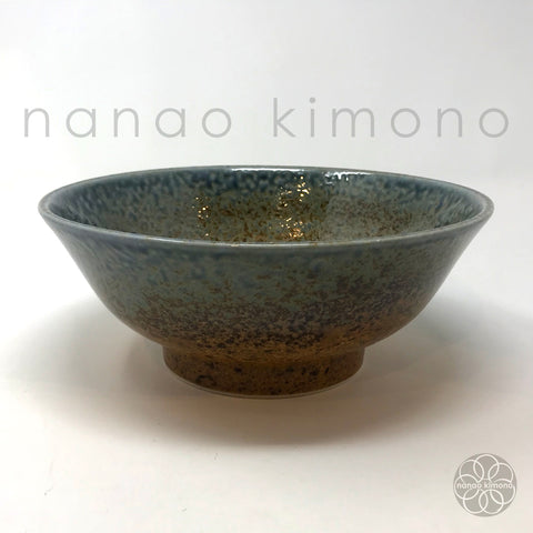 Ramen Bowl - Sandy Navy
