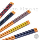 Five pairs of chopsticks - Select