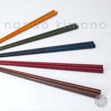 Five pairs of chopsticks - Some Kabuki