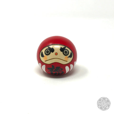 Kokeshi Doll - Happy Daruma