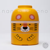 Kokeshi Bento Box - Tiger
