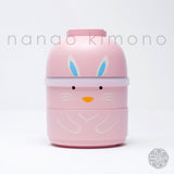 Kokeshi Bento Box S - Rabbit