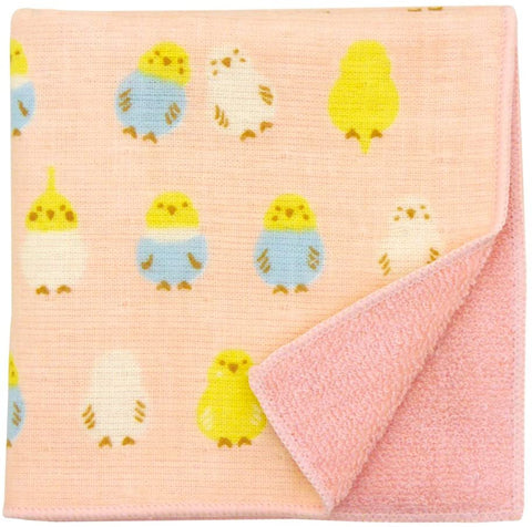 Hand Towel True Parrot