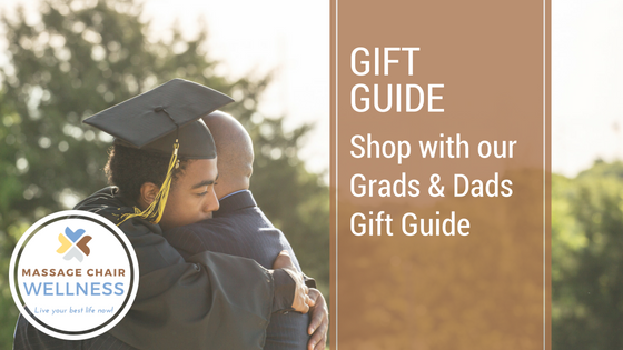Grads & Dads Gift Guide 2018