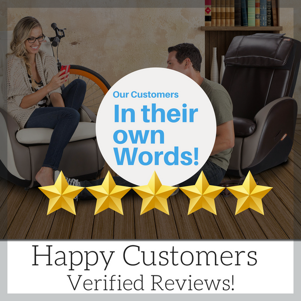 Featured Customer Review