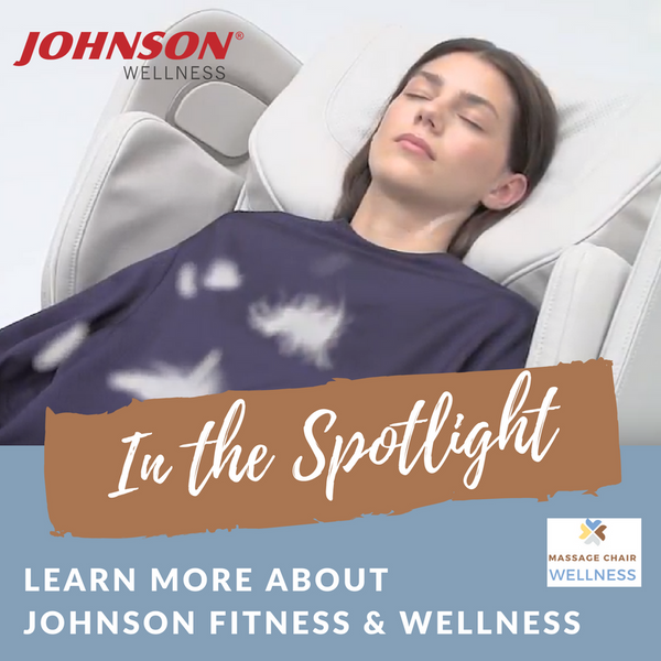 Johnson Wellness In the Spotlight