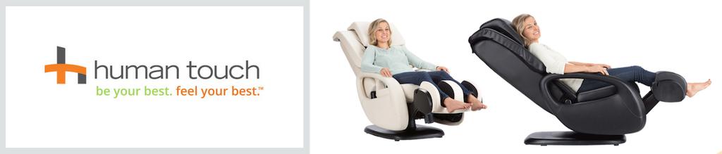 Human Touch Massage Chair 2019