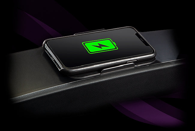 Maestro LE Wireless Charger