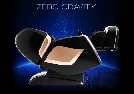 Maestro Massage Chair Zero Gravity