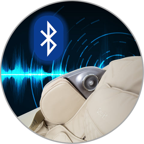 Built in Bluetooth