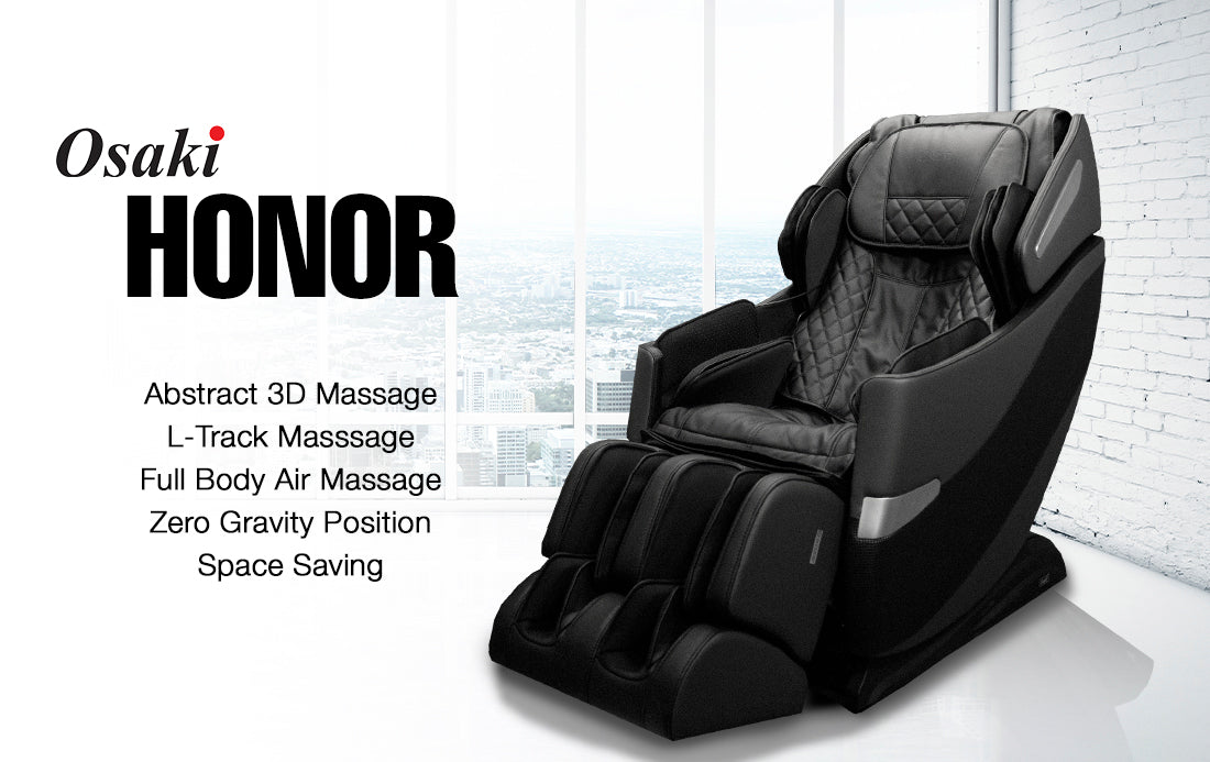 Osaki OS-Pro Honor Massage Chair