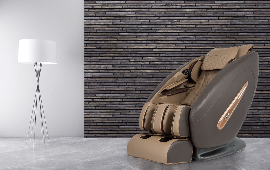 Titan TP-Pro Commander Massage Chair