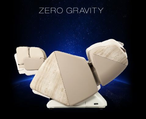 Soho Zero Gravity Massage Chair