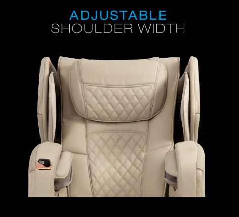 Soho Adjustable Shoulders