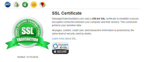 SSL-Cert-Verified