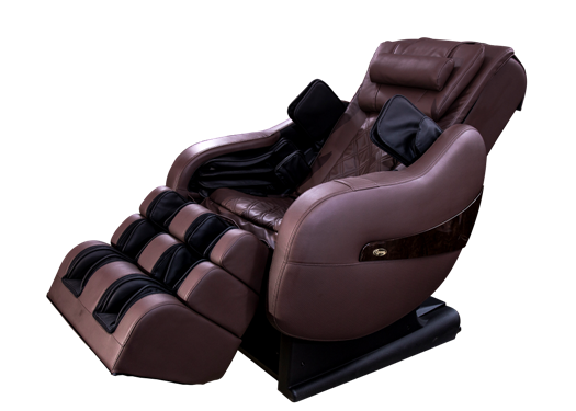 Luraco L-Track Legand Massage Chairs