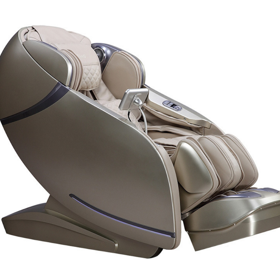 Osaki OS-Pro Maestro Massage Chair - Cream