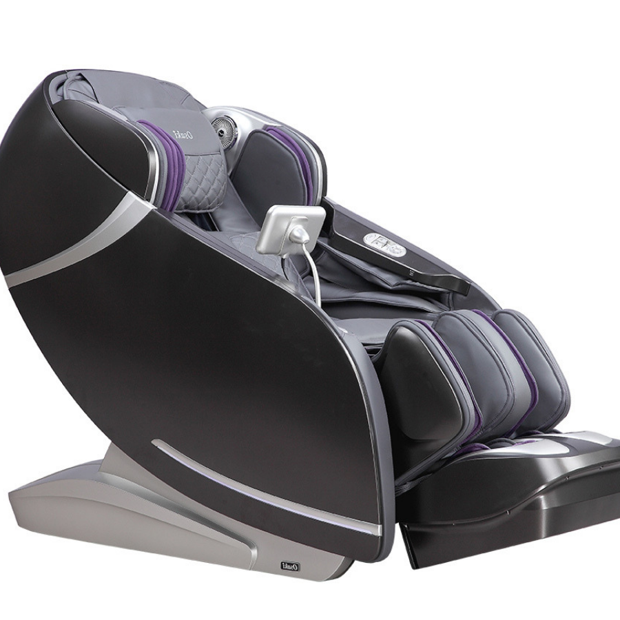 Osaki OS-Pro Maestro Massage Chair - Gray