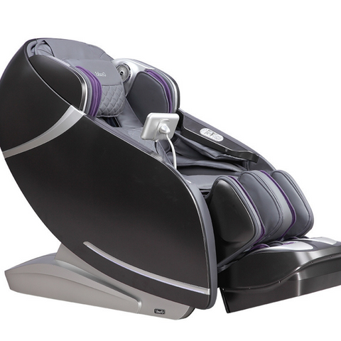 Osaki OS-Pro Maestro Massage Chair - Gray (1785987432538)
