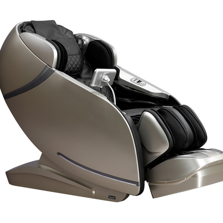 Osaki OS-Pro Maestro Massage Chair - Black (1785987432538)