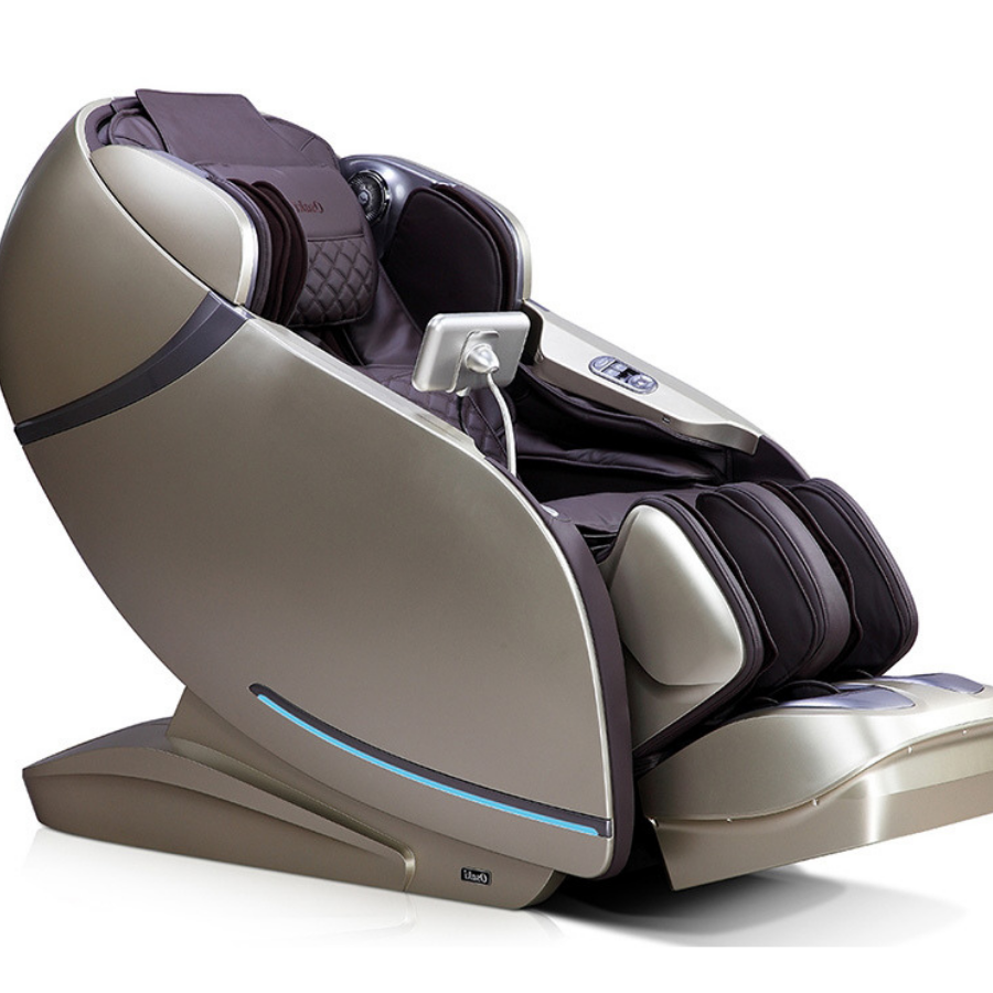 Osaki OS-Pro Maestro Massage Chair - Brown (1785987432538)