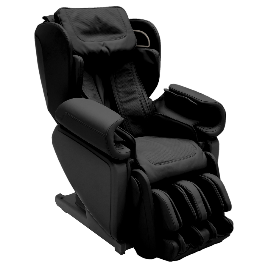 Kagra Massage Chair Black (1350071910490)