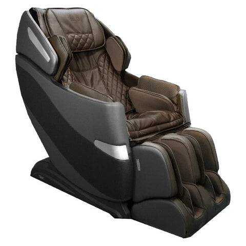 Osaki OS-Pro Honor Massage Chair in Brown