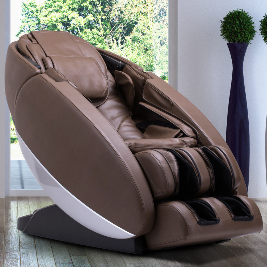 Human Touch Novo XT2 Massage Chair Brown (8904140937)