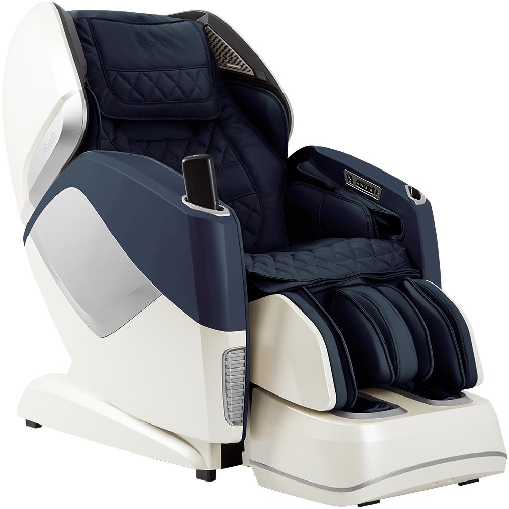 Osaki OS-Pro Maestro Massage Chair in Navy (783425765466)