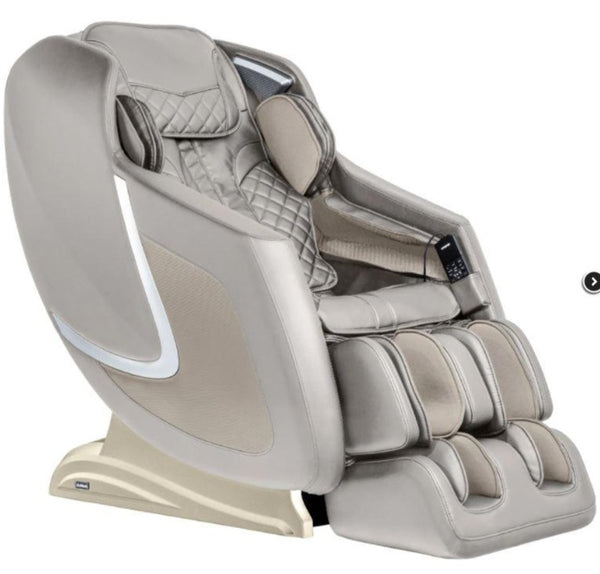 Titan Prestige Massage Chair Taupe