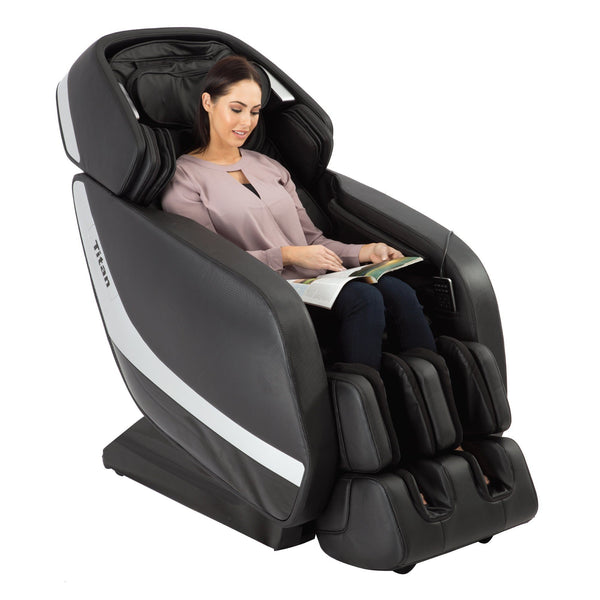 Titan Pro-Jupiter XL Massage Chair Black (167853817884)
