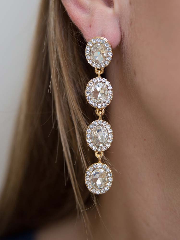 Emerson Dangle Earrings