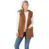 Courtney Sherpa Vest
