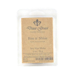 Dixie Grace Wax Melts