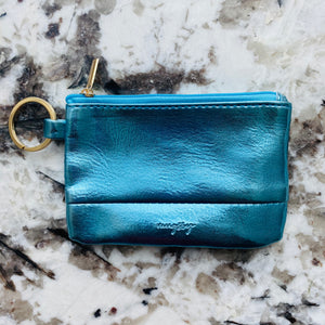 Keychain Card Holder - Solids