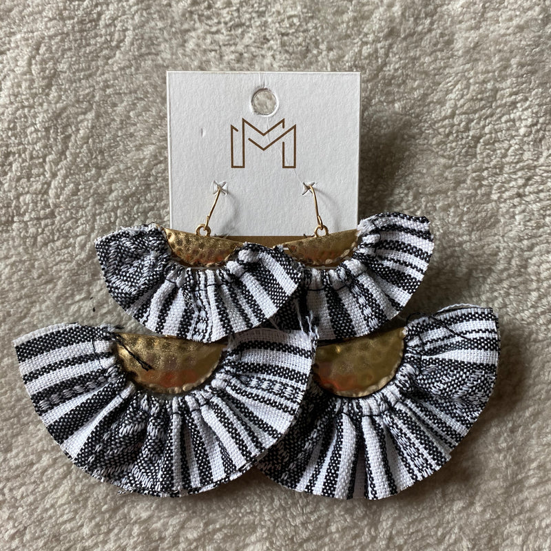 Elvie Earrings