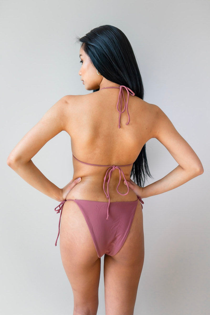 Azalea Set Rose - Escape Swimwear