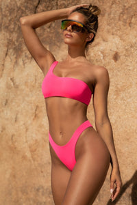 Anna Set Pink - Escape Swimwear