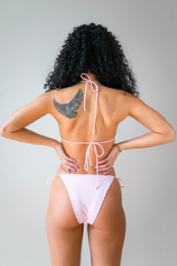 Azalea Set Pink - Escape Swimwear